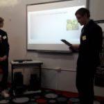 """Kauno miesto ugdymo įstaigų mokinių konferencija ,,Sveika gyvensena šiandien – galimybės ir perspektyvos"""""""