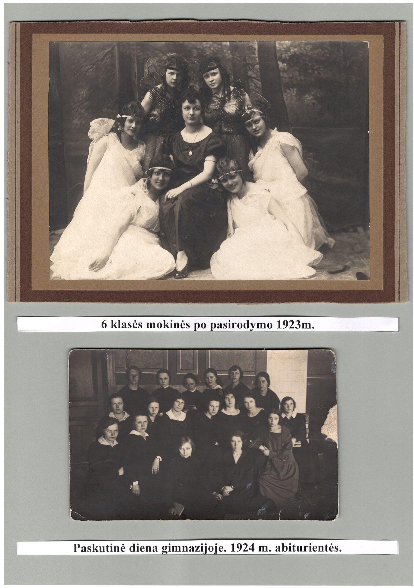 1923 m. - 1924 m.