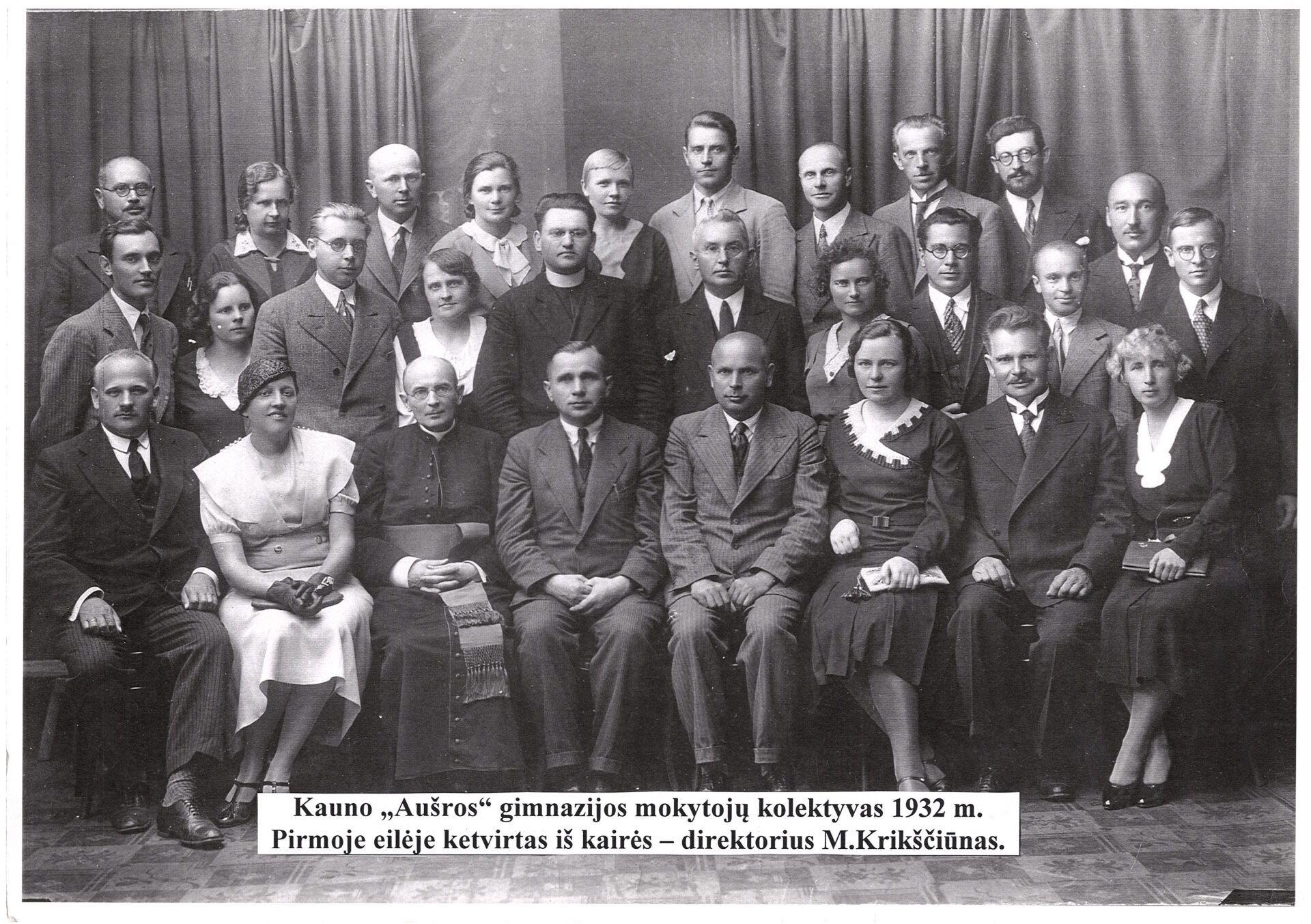 1932 m.