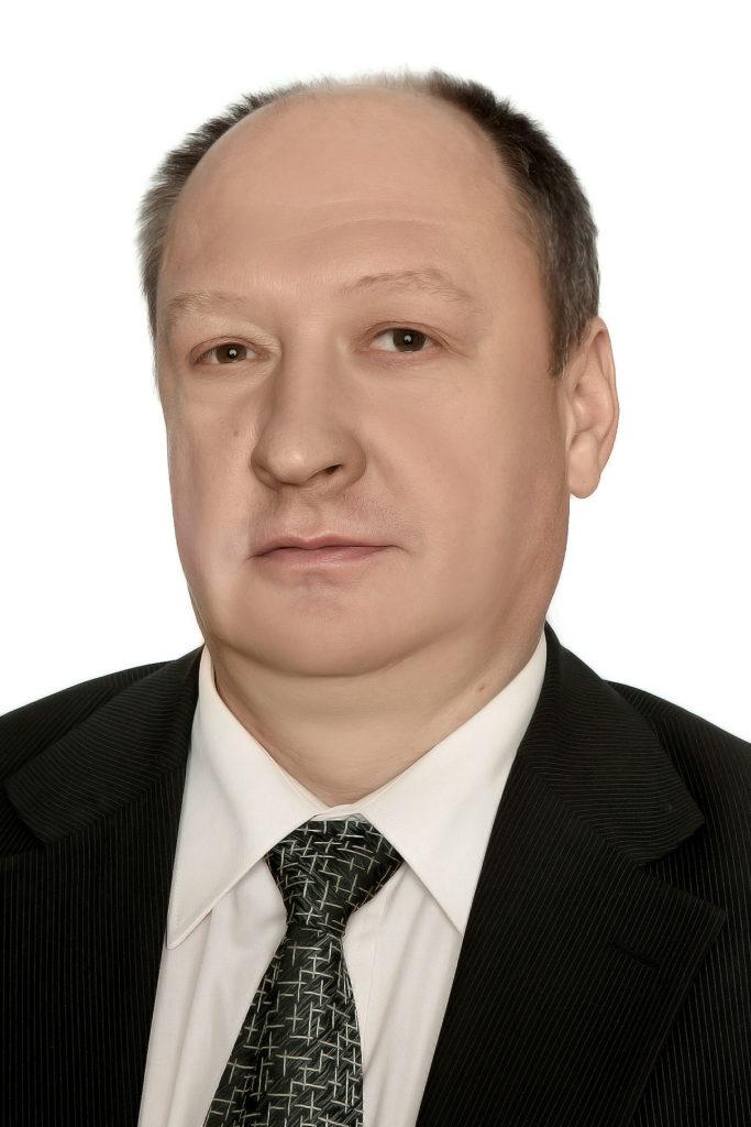 Gintautas Rimkevičius