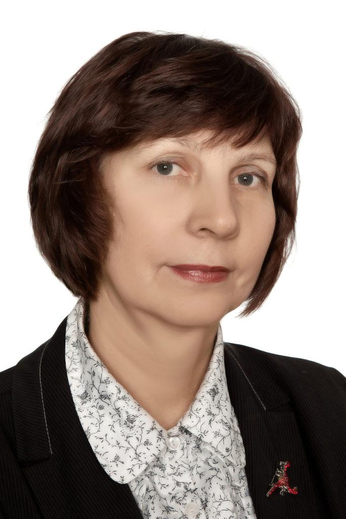 Jūratė Martinaitienė