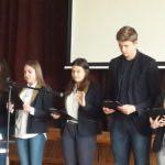 Respublikinė gimtosios kalbos konferencija ,,Kalba gimtoji lūposna įdėta''
