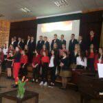 Renginys Lietuvos valstybės atkūrimo dienai paminėti