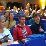 Mokinių ir mokytojų ekonomikos konferencija