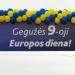 Gegužės 9-oji – Europos diena