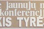 """Kauno miesto Jaunųjų mokslininkų konferencija  """"Iššūkis tyrėjams"""""""